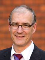 Pastor Uwe Saßnowski