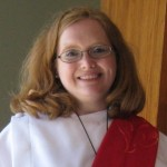 Rev. Alicea Williams
